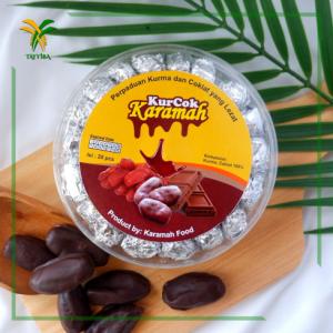 kurma-coklat-karamah